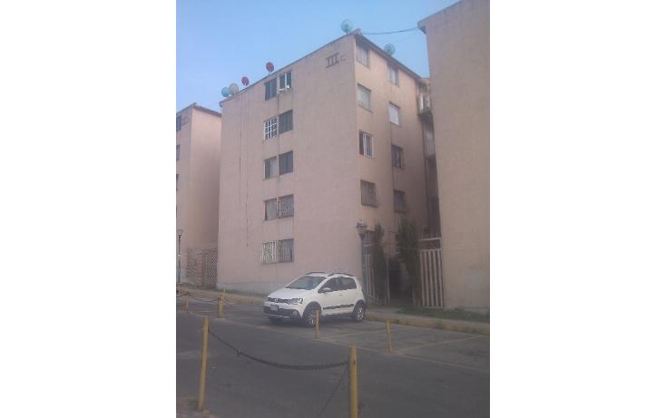 Foto de departamento en venta en  , el mirador, iztapalapa, distrito federal, 1444197 No. 01