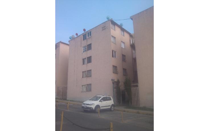 Foto de departamento en venta en  , el mirador, iztapalapa, distrito federal, 1444197 No. 02
