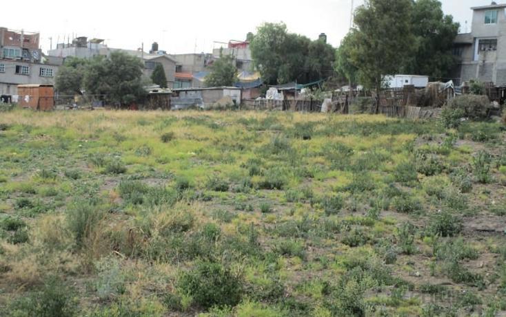 Foto de terreno habitacional en venta en  , el mirador, iztapalapa, distrito federal, 1854354 No. 01
