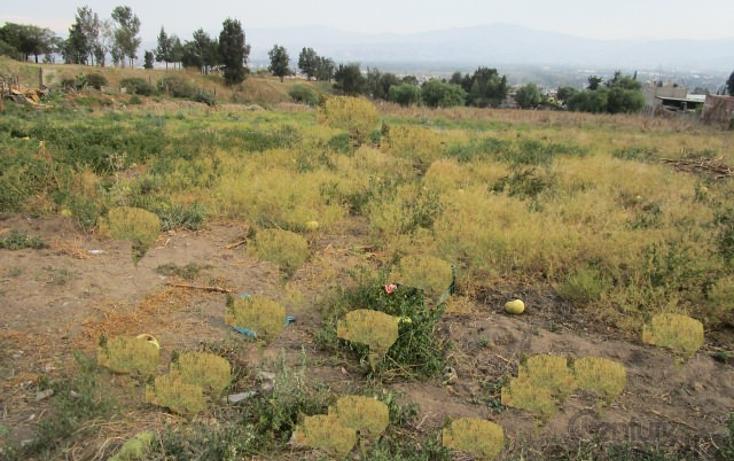 Foto de terreno habitacional en venta en  , el mirador, iztapalapa, distrito federal, 1854354 No. 03