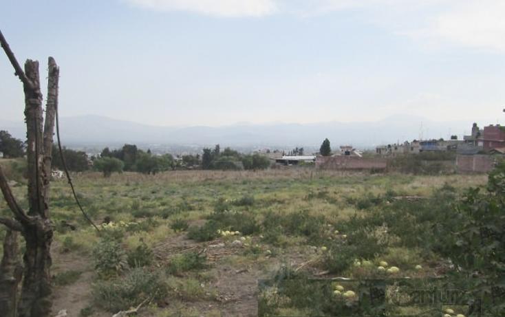 Foto de terreno habitacional en venta en  , el mirador, iztapalapa, distrito federal, 1854354 No. 04