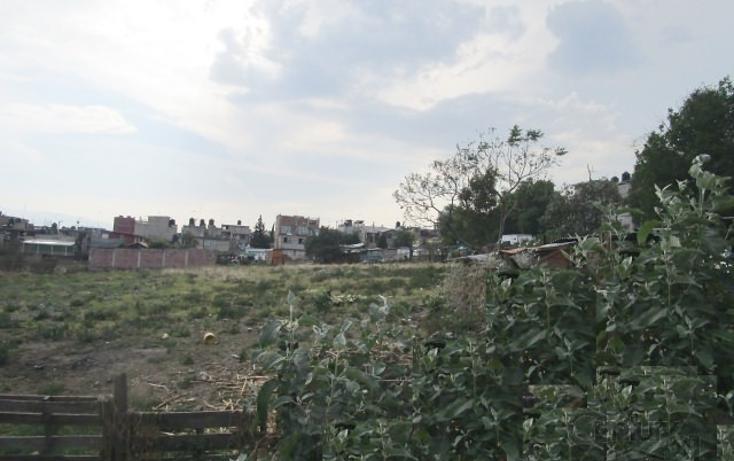 Foto de terreno habitacional en venta en  , el mirador, iztapalapa, distrito federal, 1854354 No. 05