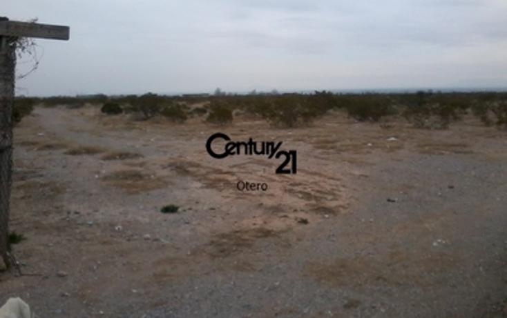 Foto de terreno habitacional en venta en  , el mirador, juárez, chihuahua, 1179271 No. 01