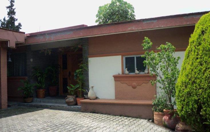 Foto de casa en venta en  , el mirador (la calera), puebla, puebla, 1040533 No. 01