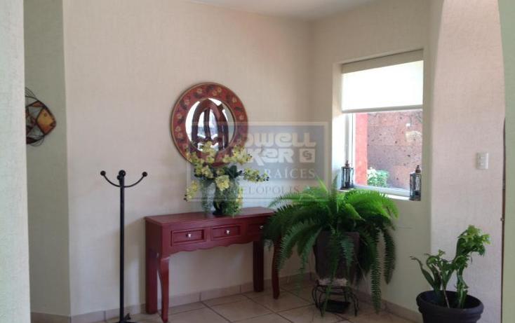 Foto de casa en venta en  , el mirador (la calera), puebla, puebla, 465188 No. 04