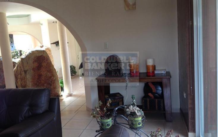 Foto de casa en venta en  , el mirador (la calera), puebla, puebla, 465188 No. 05