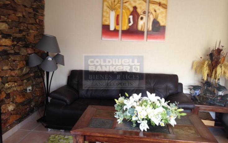 Foto de casa en venta en  , el mirador (la calera), puebla, puebla, 465188 No. 06