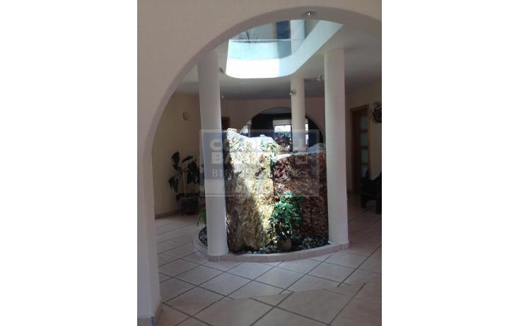 Foto de casa en venta en  , el mirador (la calera), puebla, puebla, 465188 No. 08