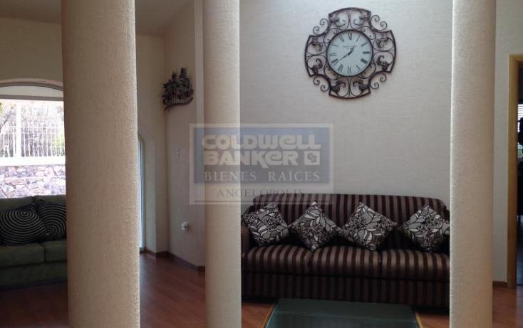 Foto de casa en venta en  , el mirador (la calera), puebla, puebla, 465188 No. 12