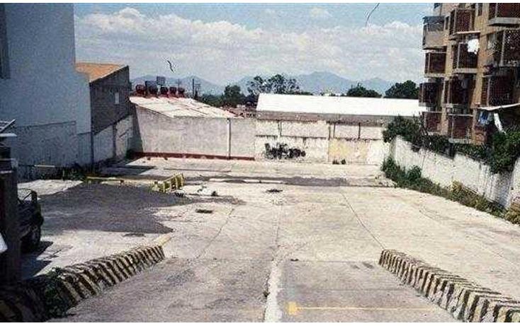 Foto de terreno comercial en renta en  , el mirador, naucalpan de juárez, méxico, 1071467 No. 01