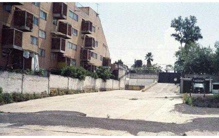 Foto de terreno comercial en renta en  , el mirador, naucalpan de juárez, méxico, 1071467 No. 03