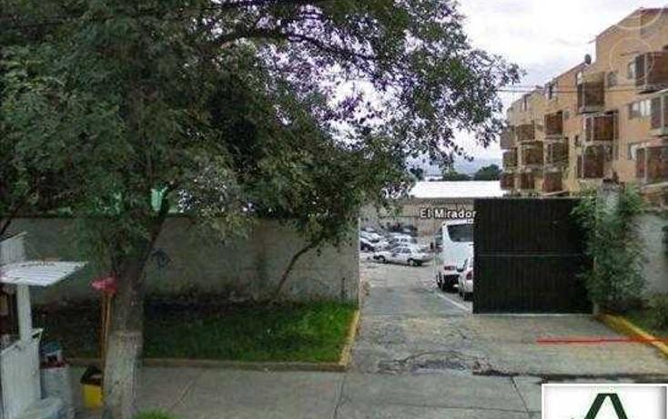 Foto de terreno comercial en renta en  , el mirador, naucalpan de juárez, méxico, 1071467 No. 08