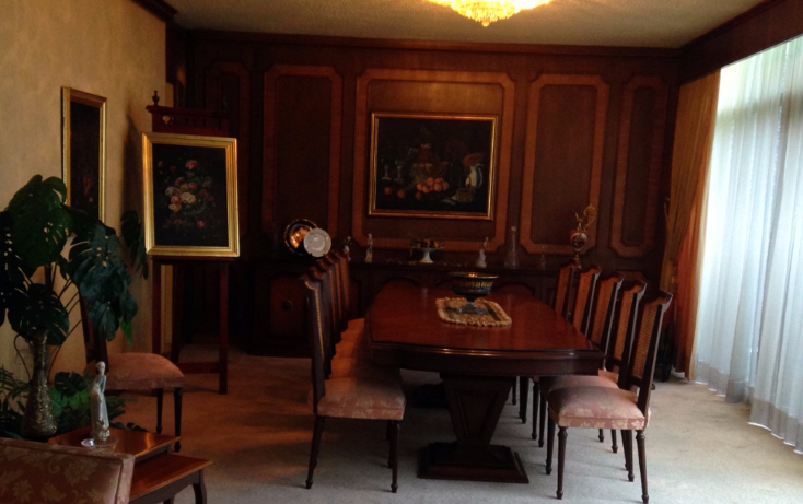 Foto de casa en venta en  , el mirador, puebla, puebla, 1163937 No. 02