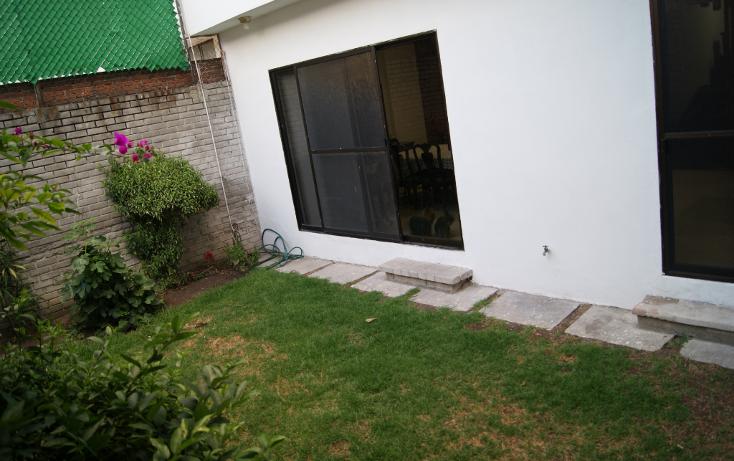 Foto de casa en venta en  , el mirador, puebla, puebla, 1282145 No. 05
