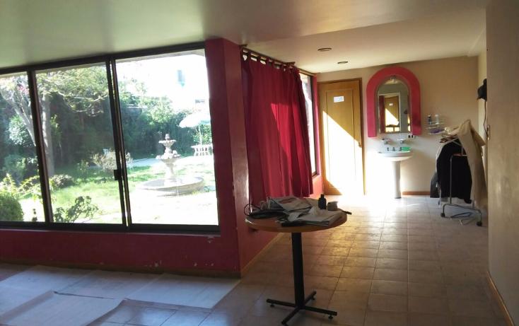 Foto de casa en renta en  , el mirador, puebla, puebla, 1475055 No. 06