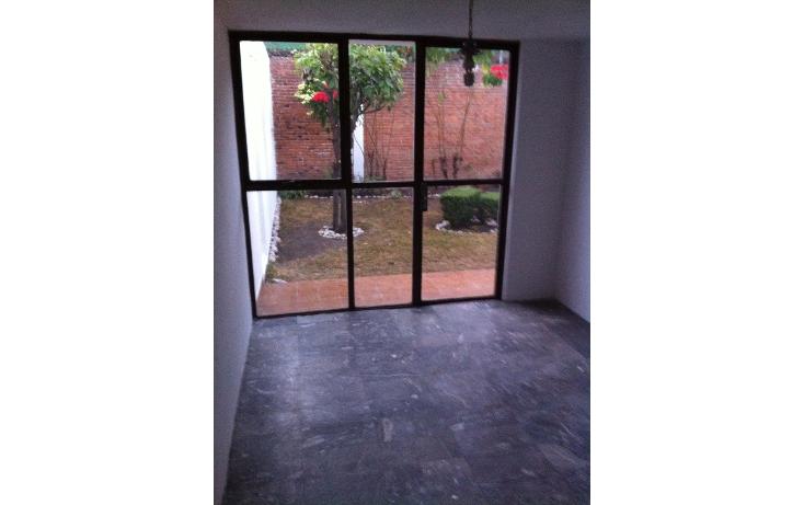 Foto de casa en renta en  , el mirador, puebla, puebla, 1555116 No. 05