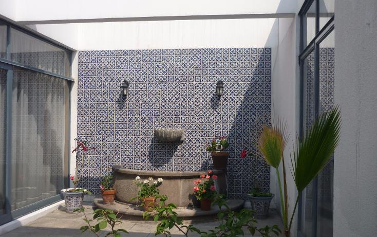 Foto de casa en venta en  , el mirador, puebla, puebla, 1579782 No. 01