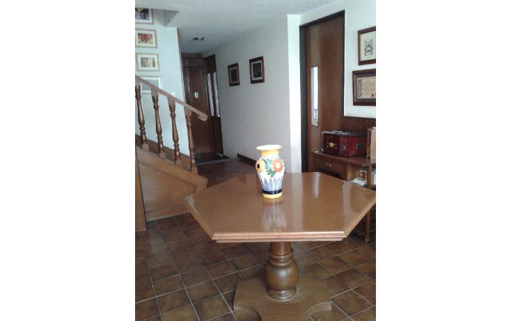 Foto de casa en venta en  , el mirador, puebla, puebla, 1934710 No. 04