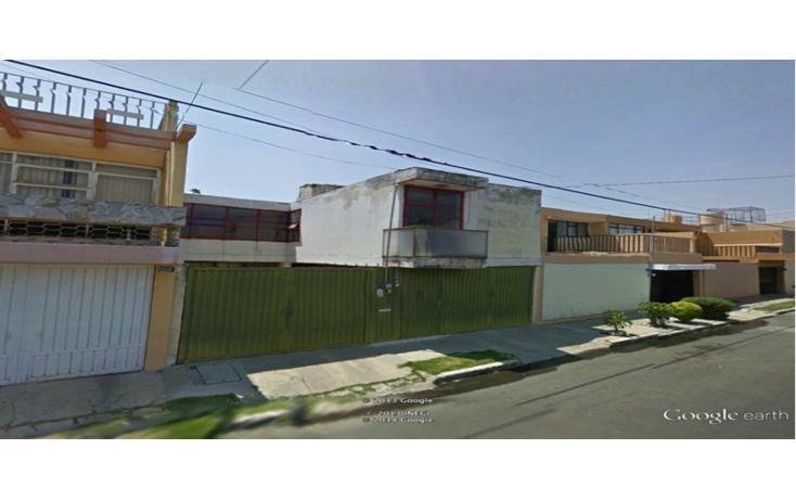 Foto de casa en venta en  , el mirador, puebla, puebla, 583841 No. 02
