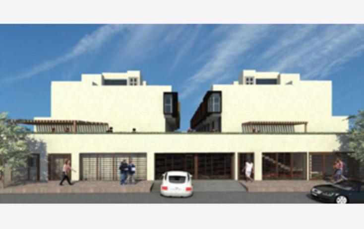 Foto de casa en venta en  , el mirador, querétaro, querétaro, 1116847 No. 01
