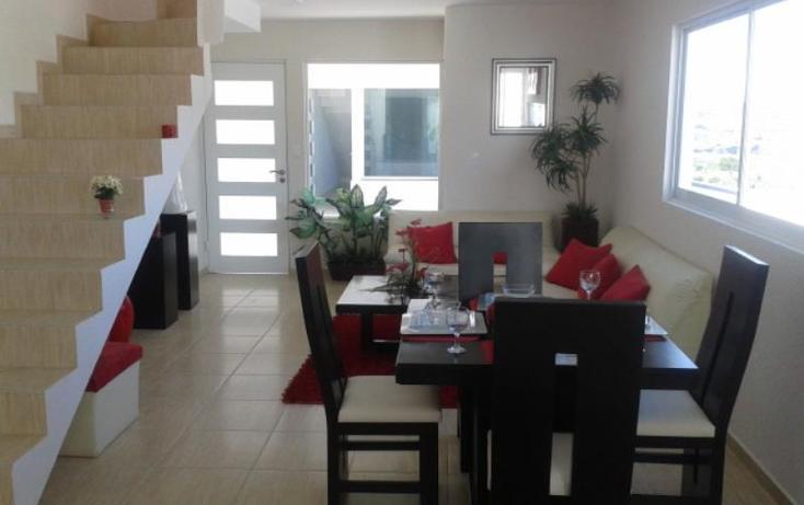 Foto de casa en venta en  , el mirador, querétaro, querétaro, 1116847 No. 03