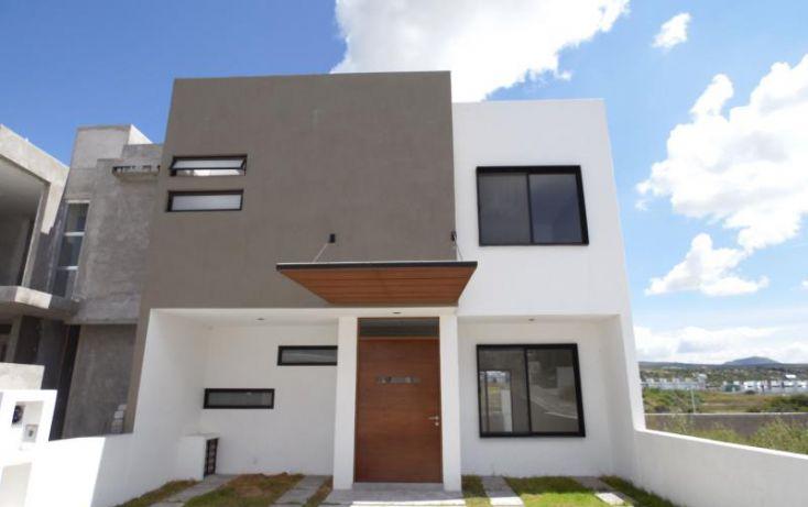 Foto de casa en condominio en venta en, el mirador, querétaro, querétaro, 1313731 no 01