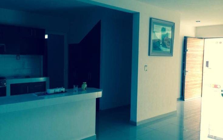 Foto de casa en venta en  , el mirador, querétaro, querétaro, 1379141 No. 04