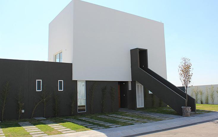 Foto de casa en venta en  , el mirador, querétaro, querétaro, 1387001 No. 07