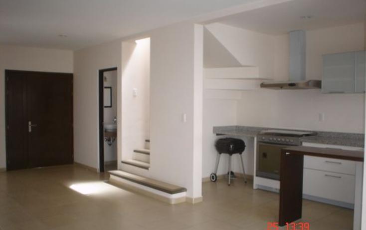 Foto de casa en renta en  , el mirador, querétaro, querétaro, 1416591 No. 02