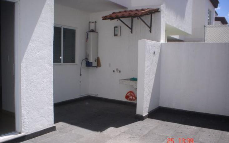 Foto de casa en renta en  , el mirador, querétaro, querétaro, 1416591 No. 03