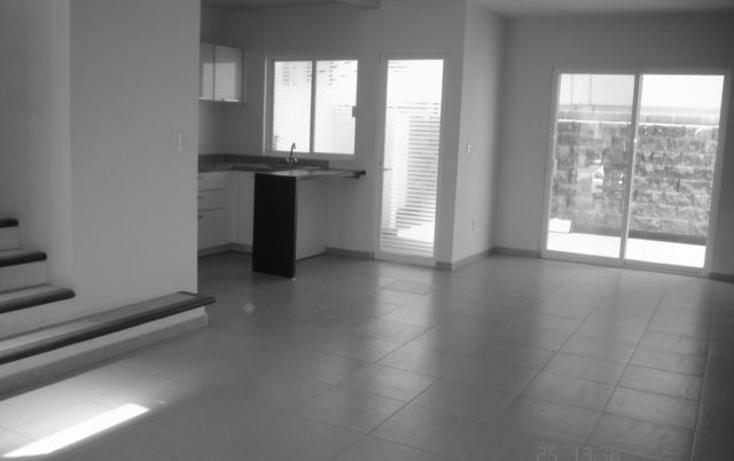 Foto de casa en renta en  , el mirador, querétaro, querétaro, 1416591 No. 04