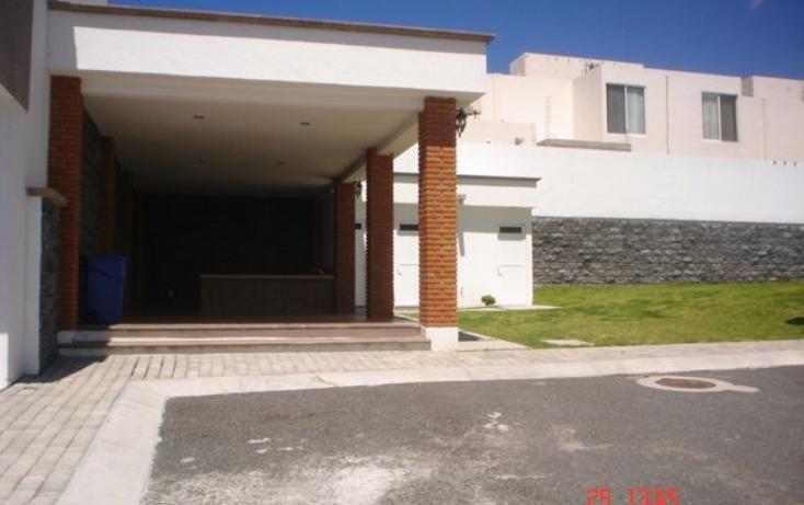 Foto de casa en renta en  , el mirador, querétaro, querétaro, 1416591 No. 08