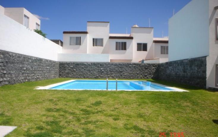 Foto de casa en renta en  , el mirador, querétaro, querétaro, 1416591 No. 09