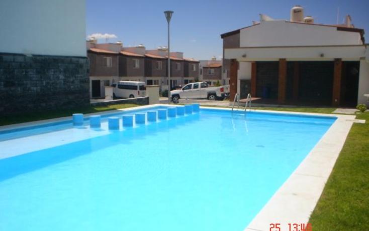 Foto de casa en renta en  , el mirador, querétaro, querétaro, 1416591 No. 10