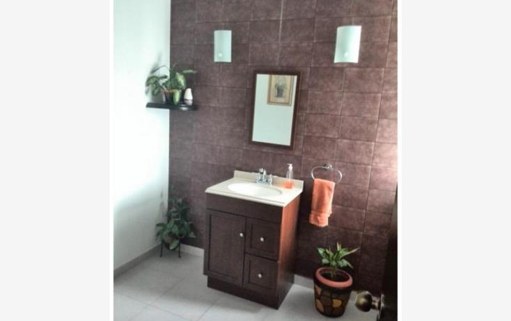 Foto de casa en venta en  , el mirador, querétaro, querétaro, 1465961 No. 04