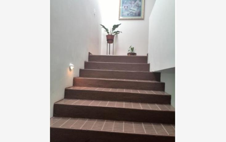 Foto de casa en venta en  , el mirador, querétaro, querétaro, 1465961 No. 07