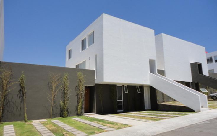Foto de casa en venta en  , el mirador, querétaro, querétaro, 1466699 No. 01