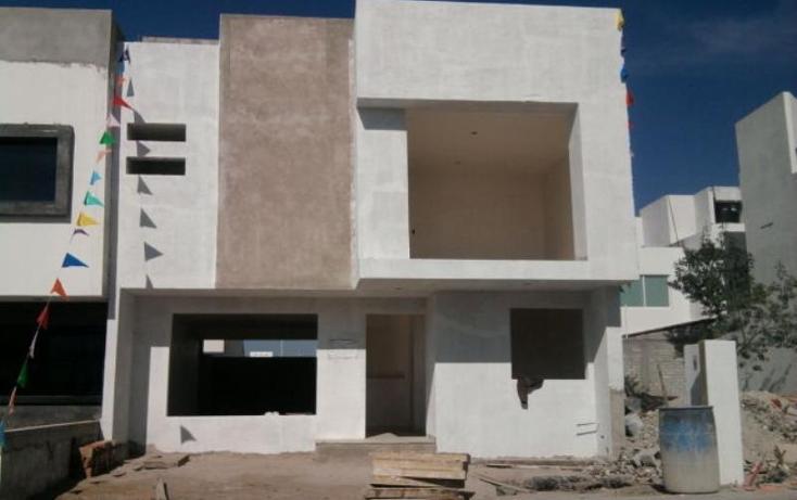 Foto de casa en venta en  , el mirador, querétaro, querétaro, 1528072 No. 01