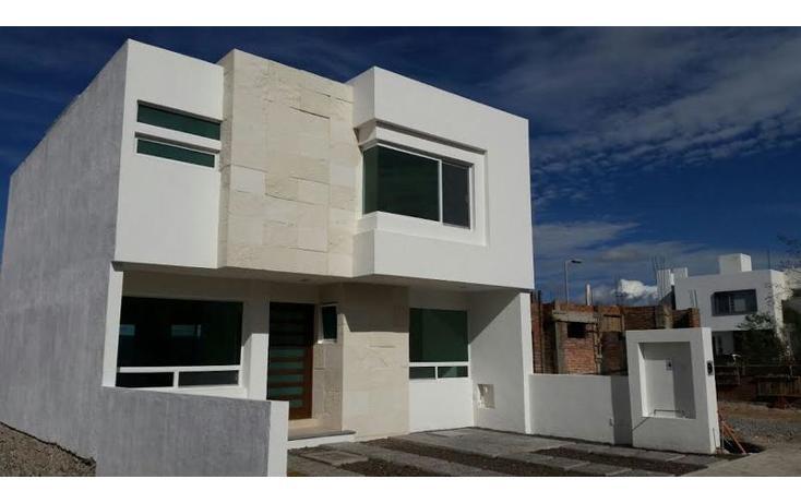Foto de casa en venta en  , el mirador, querétaro, querétaro, 1558141 No. 02