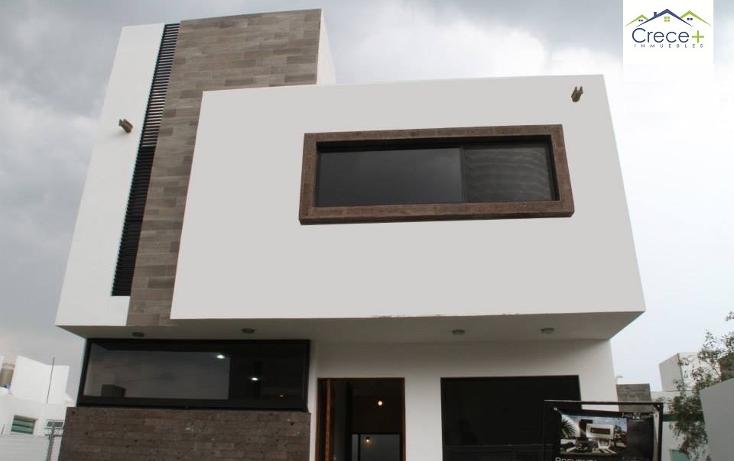 Foto de casa en venta en  , el mirador, querétaro, querétaro, 1560862 No. 01