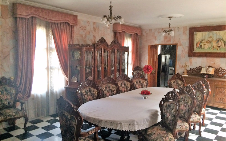 Foto de casa en venta en  , el mirador, querétaro, querétaro, 1577232 No. 05