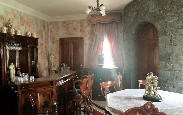 Foto de casa en venta en  , el mirador, querétaro, querétaro, 1577232 No. 07