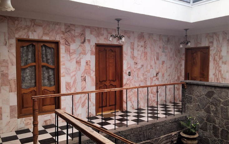 Foto de casa en venta en  , el mirador, querétaro, querétaro, 1577232 No. 10