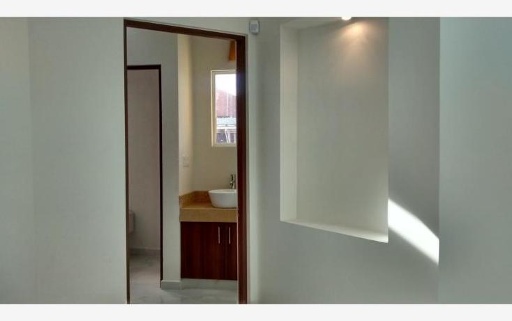 Foto de casa en venta en  , el mirador, querétaro, querétaro, 1577284 No. 17