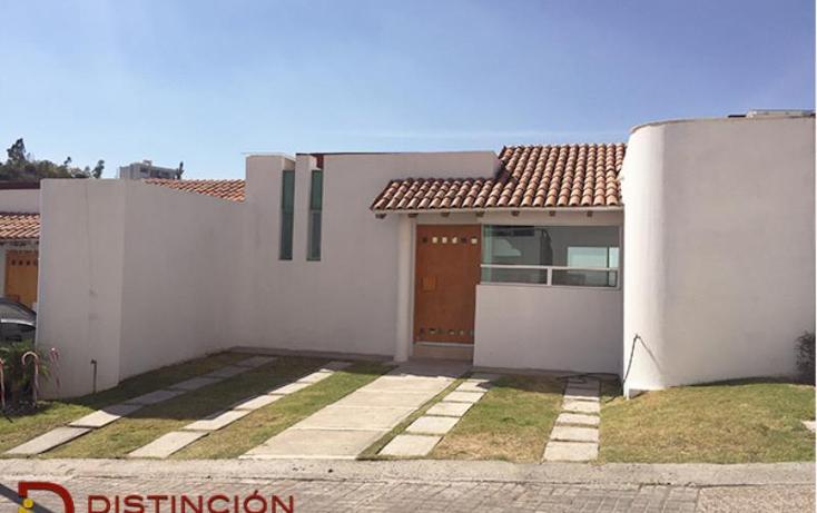 Foto de casa en venta en  , el mirador, querétaro, querétaro, 1648394 No. 02