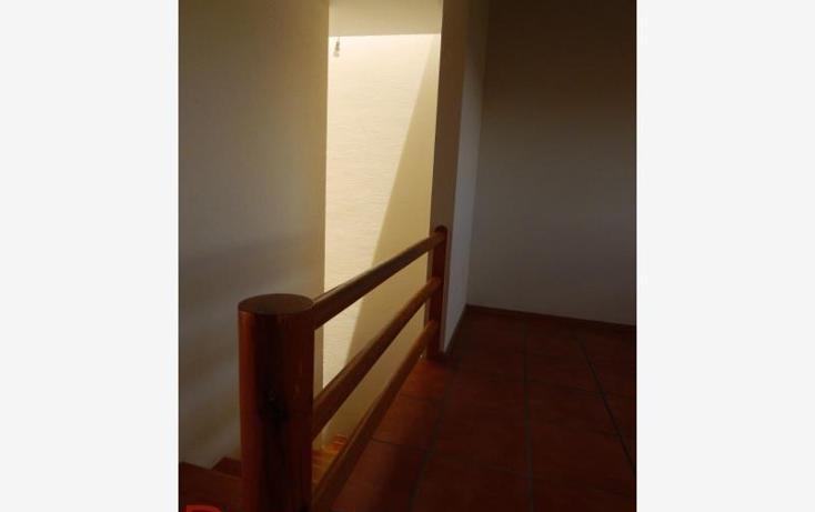Foto de casa en venta en  , el mirador, querétaro, querétaro, 1648394 No. 13