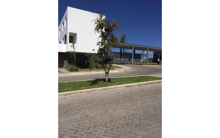 Foto de casa en renta en  , el mirador, querétaro, querétaro, 1663463 No. 18