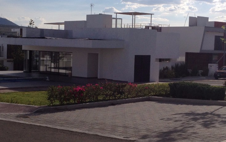 Foto de casa en venta en  , el mirador, querétaro, querétaro, 1732362 No. 02