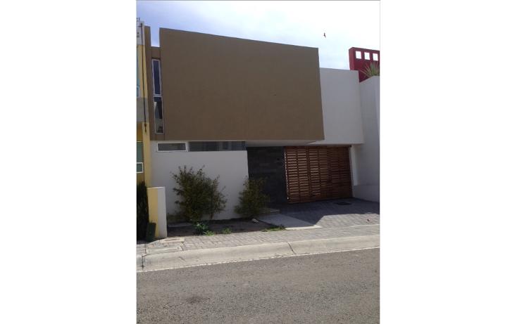 Foto de casa en venta en  , el mirador, querétaro, querétaro, 1746950 No. 01