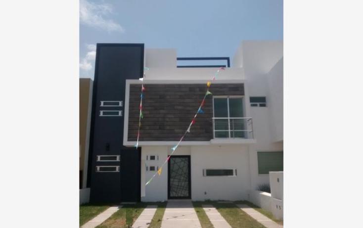 Foto de casa en venta en  , el mirador, querétaro, querétaro, 1787532 No. 01